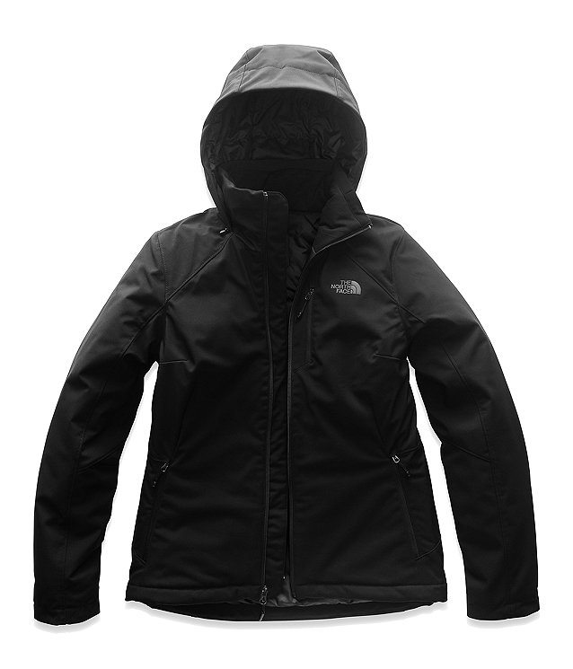 Women's Apex Elevation 2.0 Jacket