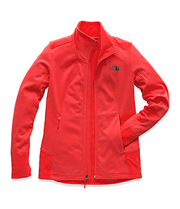 43adbd1babcb5 Shop Women's Fleece Jackets & Pullovers | Free Shipping | The North Face