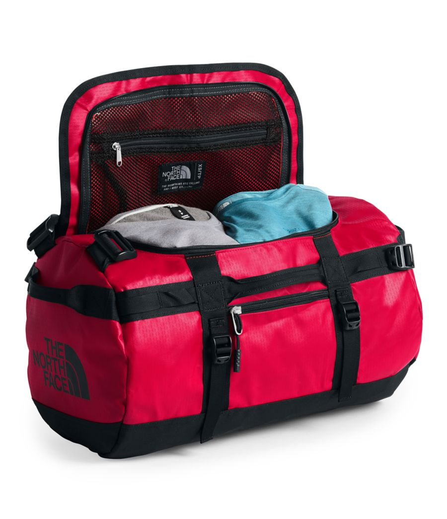 BASE CAMP DUFFEL-XS-