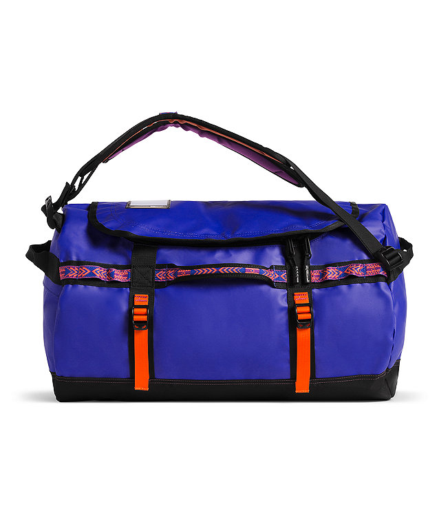BASE CAMP DUFFEL—S UPDATED DESIGN