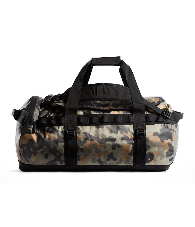 Base Camp Duffel M Updated Design