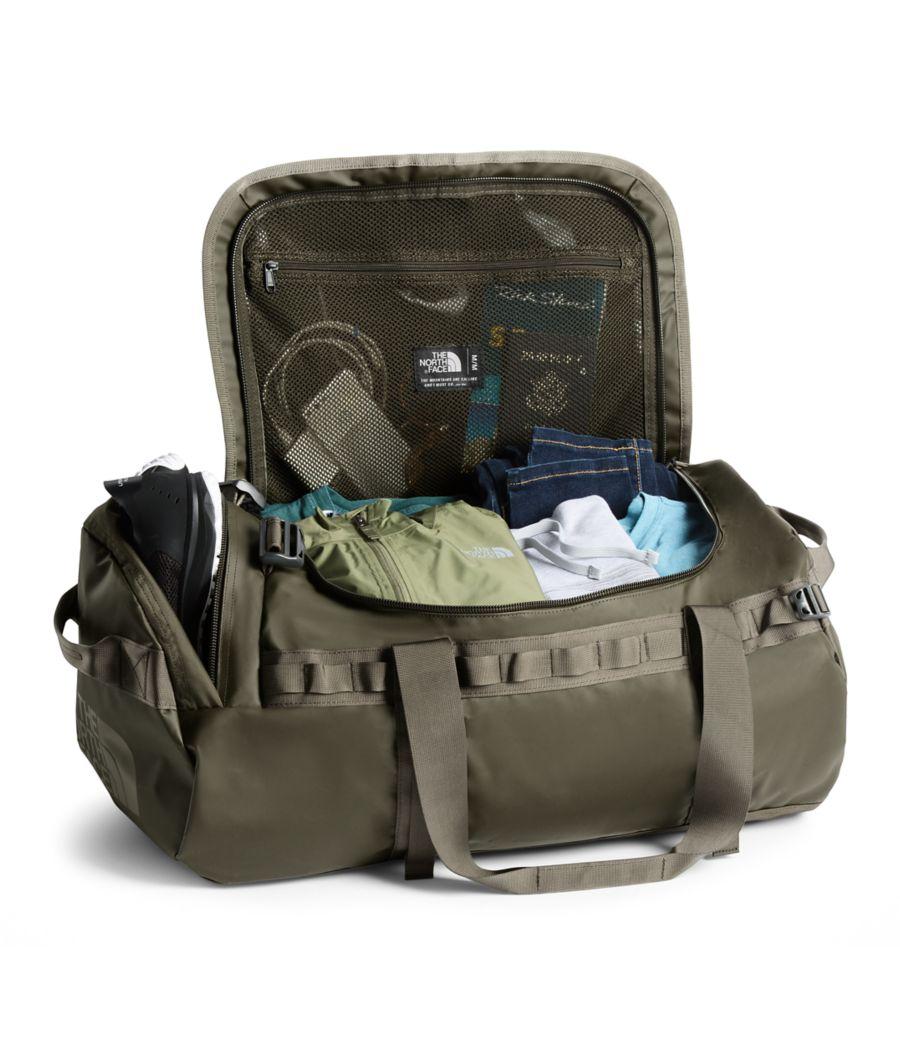 BASE CAMP DUFFEL- M-