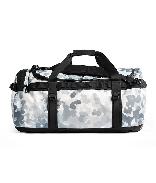 BASE CAMP DUFFEL—L UPDATED DESIGN