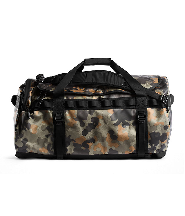 base camp duffel large updated design the north face