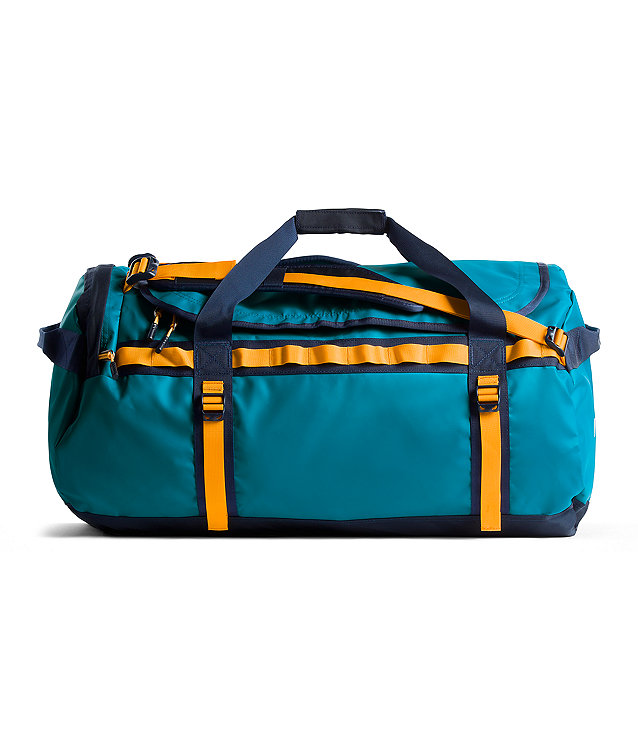Base Camp Duffel - Large Updated Design  7d8ea08163