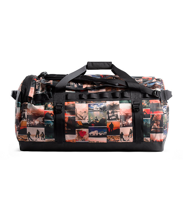 1df5b295291 Base Camp Duffel - Large Updated Design   The North Face