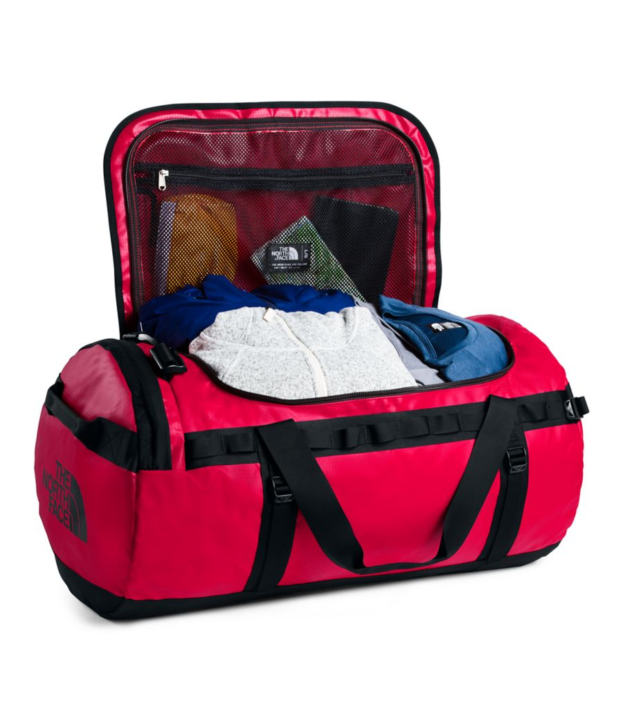 BASE CAMP DUFFEL-L-