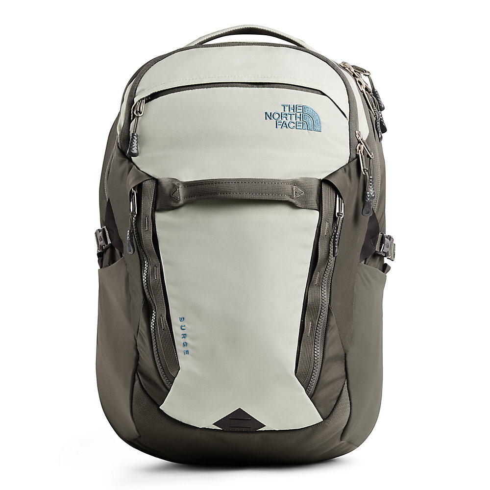 51c8a2d9e4 Surge Backpack | The North Face