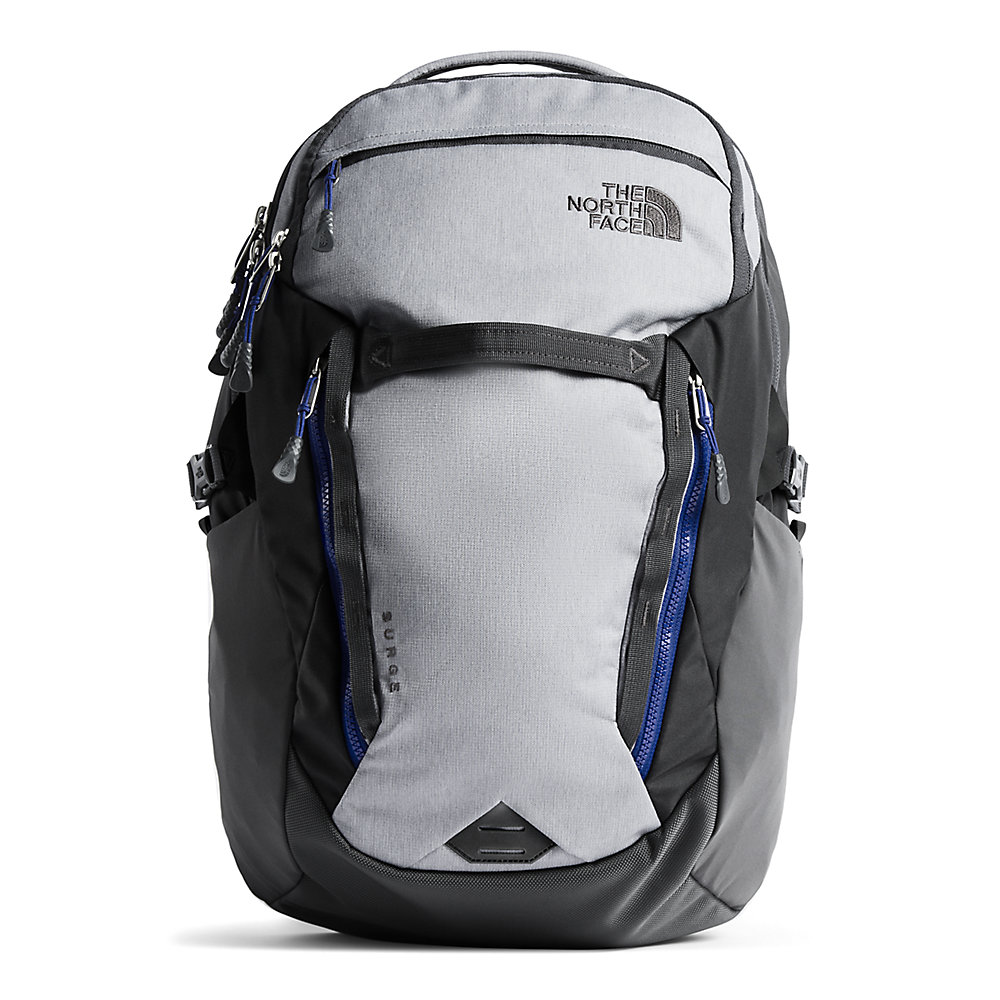 Fasjonable Surge Backpack | The North Face NQ-58