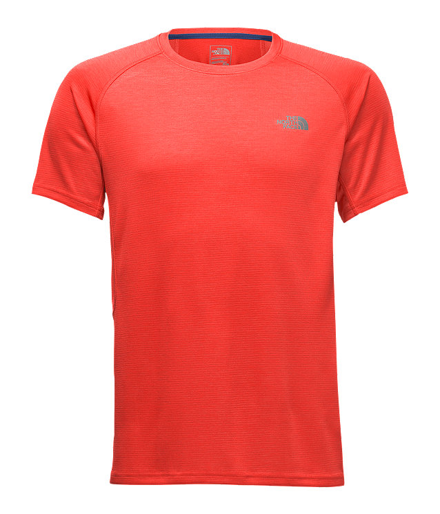 MEN'S AMBITION SHORT-SLEEVE TEE