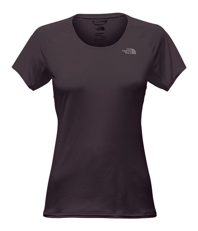 WOMEN'S FLIGHT BETTER THAN NAKED™ SHORT-SLEEVE TEE