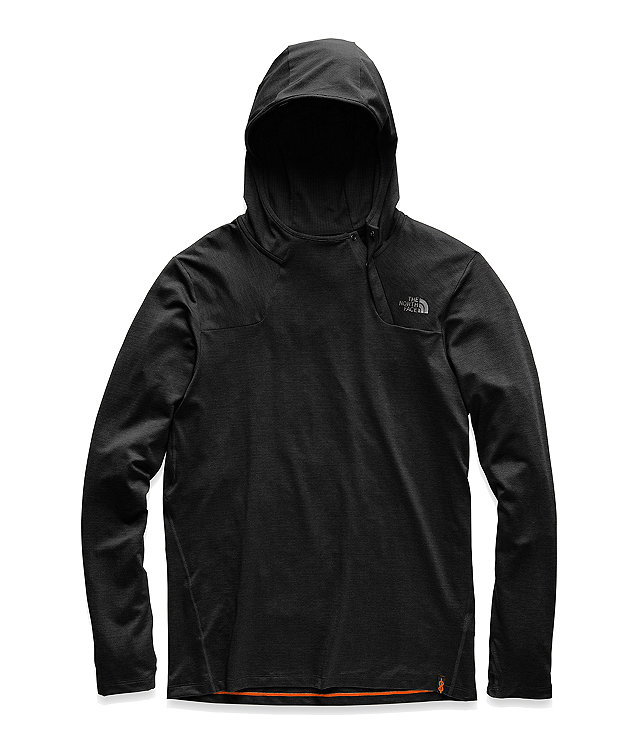 MEN'S BEYOND THE WALL HOODIE
