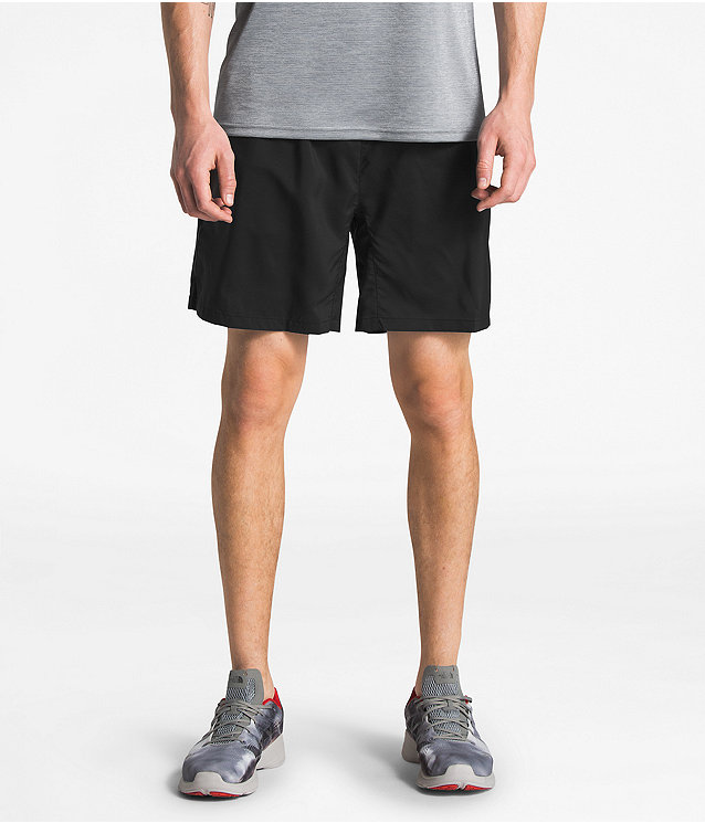 MEN'S FLIGHT BETTER THAN NAKED™ LONG HAUL SHORTS