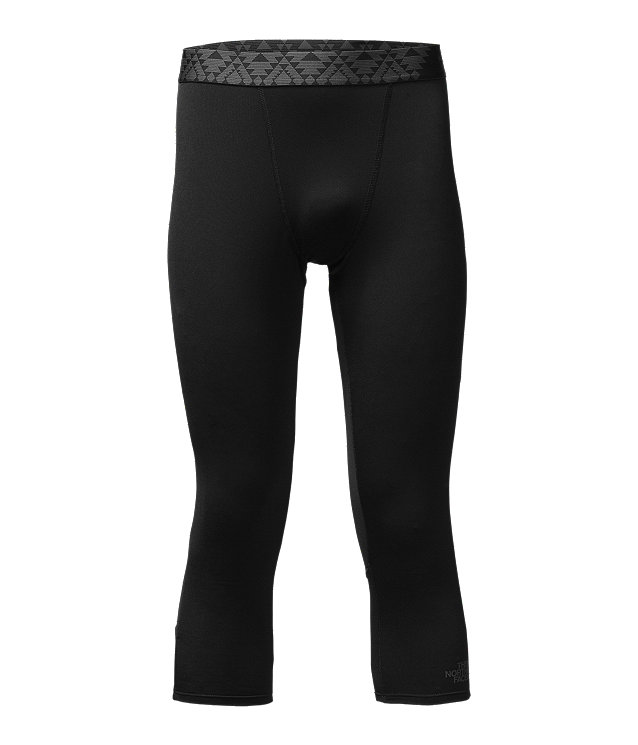 MEN'S ¾ TRAINING TIGHTS