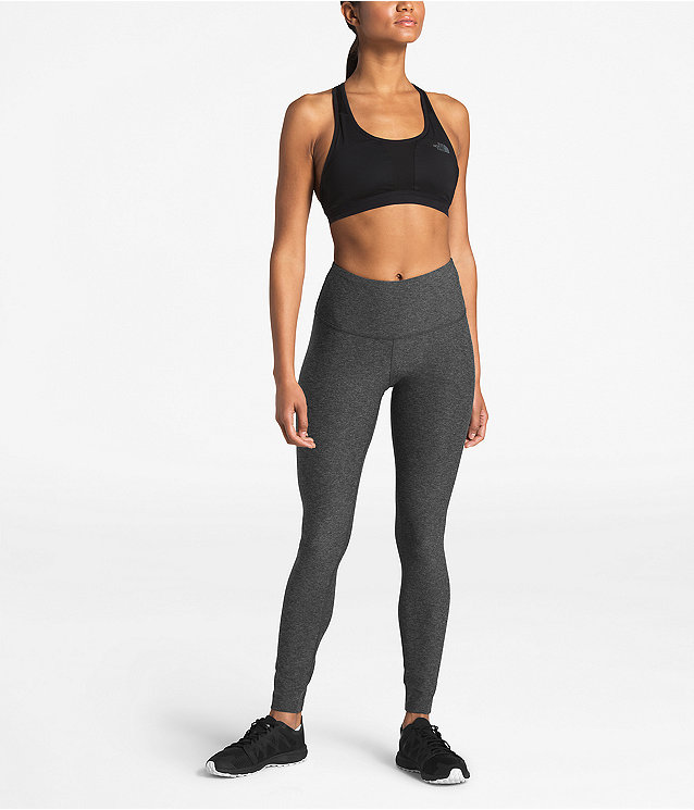 WOMEN'S MOTIVATION HIGH-RISE TIGHTS