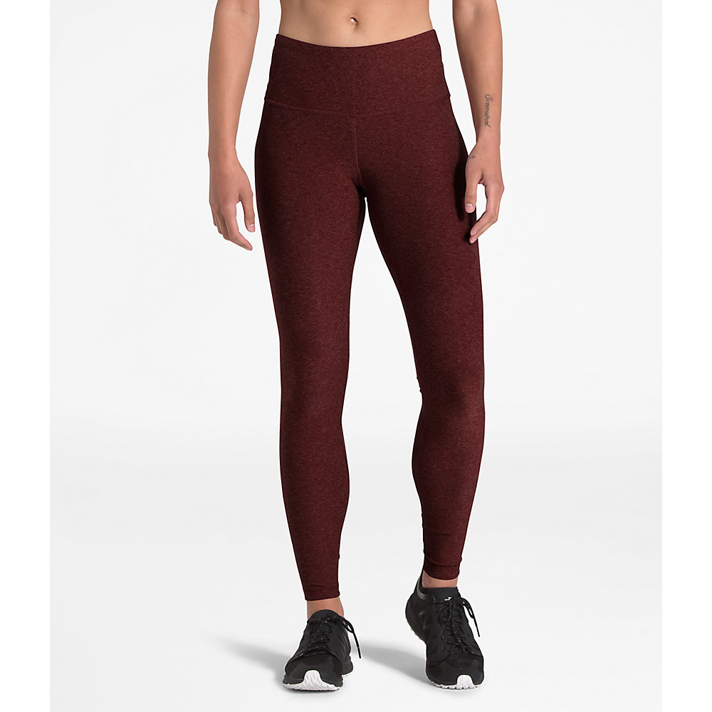 c053d200334eed WOMEN'S MOTIVATION HIGH-RISE TIGHTS | United States
