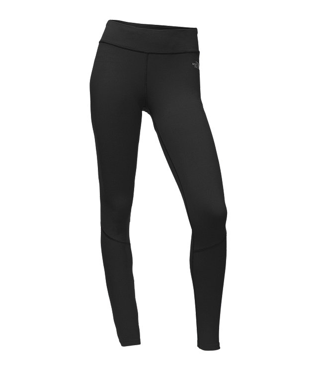 WOMEN'S PULSE MID-RISE TIGHTS