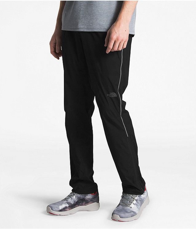 MEN'S FLIGHT WINTER PANTS