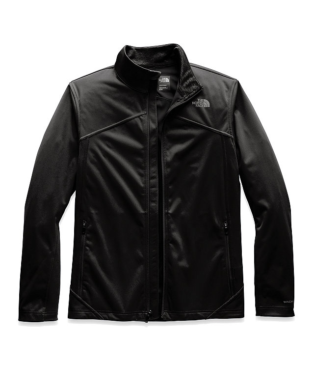 MEN'S WINTER WARM JACKET