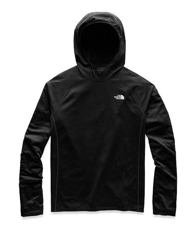 MEN'S WINTER WARM HOODIE