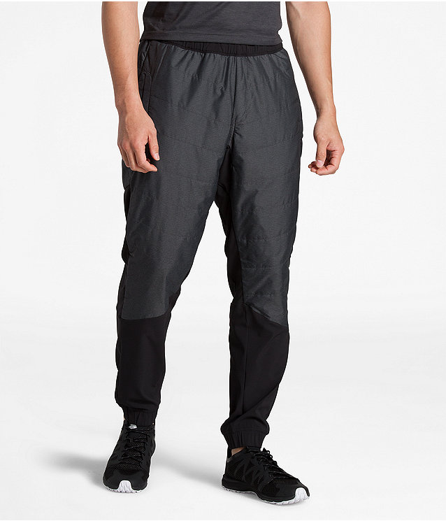 MEN'S NORDIC INSULATED PANTS