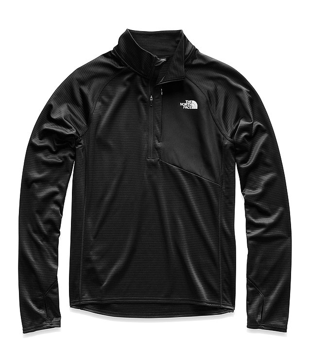 MEN'S WINTER WARM ½ ZIP