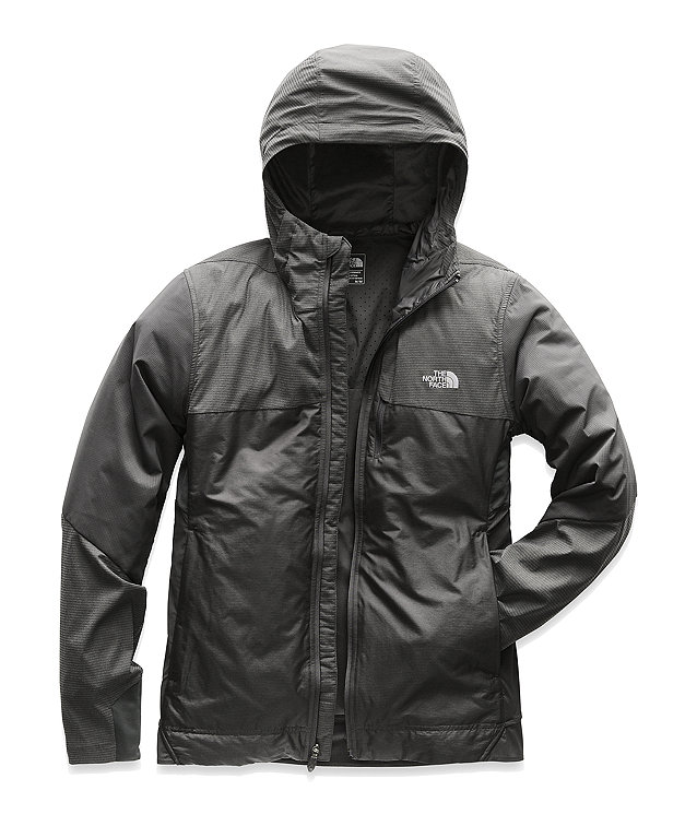 MEN'S NORDIC VENTRIX™ JACKET
