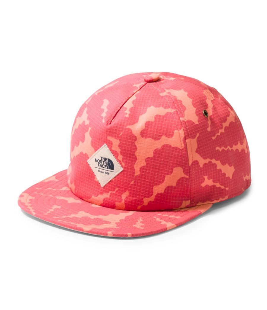 JUNIPER CRUSHABLE CAP-