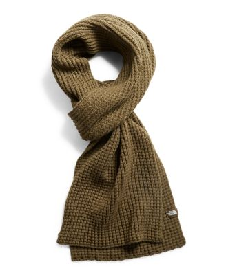 Tnf™ Waffle Scarf by The North Face
