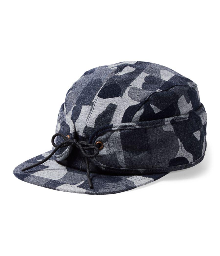 Cryos Earflap Hat-