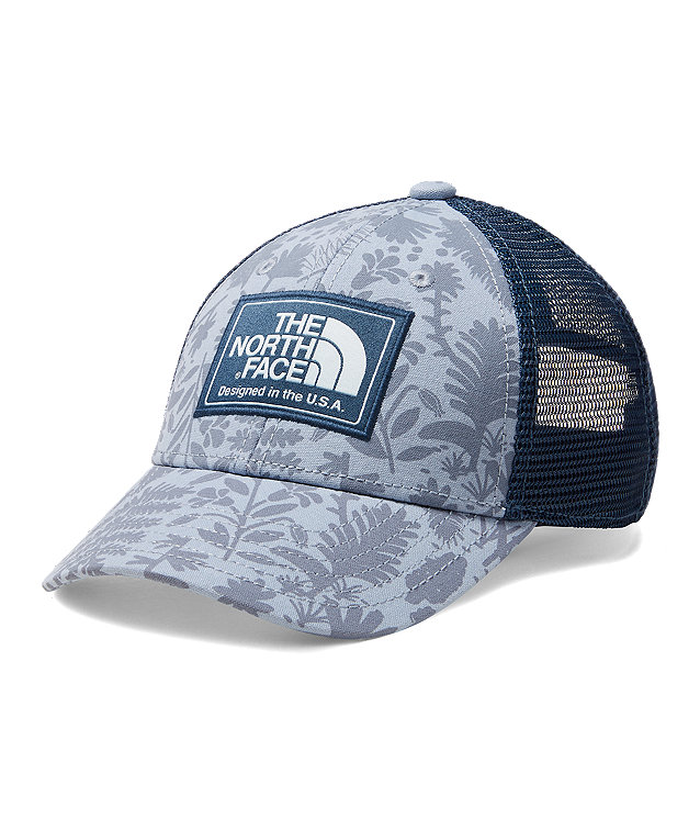 YOUTH PRINTED MUDDER TRUCKER