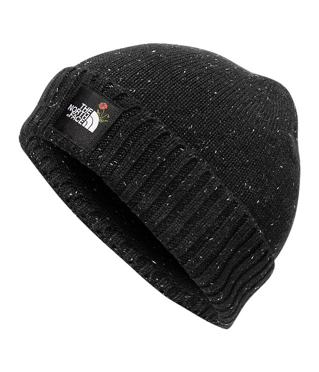 POPPY AROUND TOWN BEANIE