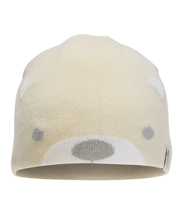 Baby Friendly Faces Beanie