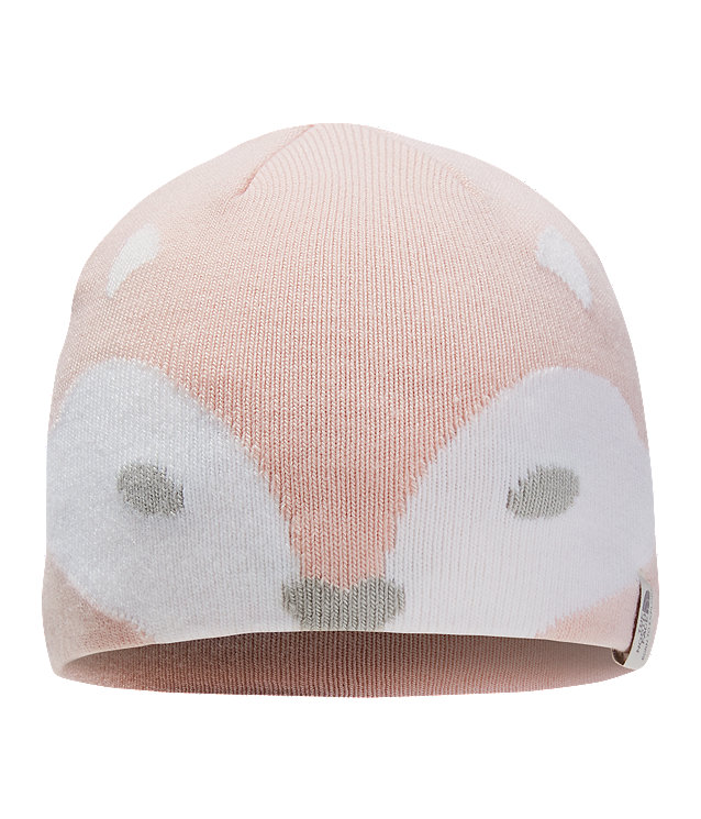 104e49e3c Baby Friendly Faces Beanie