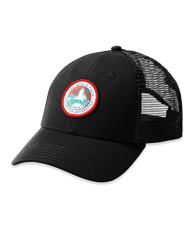 Expedition Mudder Trucker Hat