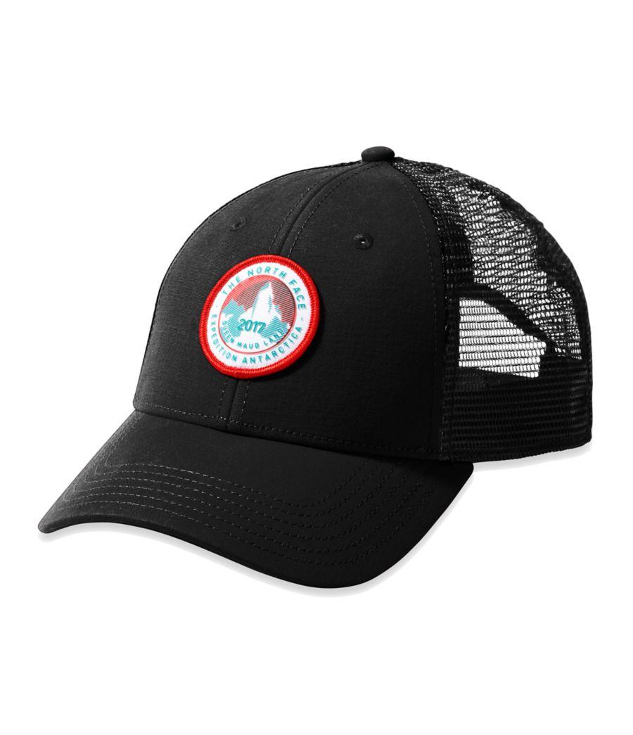 Expedition Mudder Trucker Hat-
