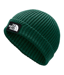 92bf74334 TNF™ Logo Box Cuffed Beanie