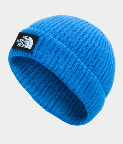 TNF™ Logo Box Cuffed Beanie-