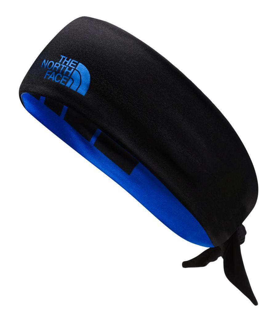 Dipsea Tie Headband-