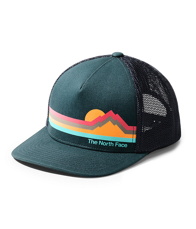Youth Keep It Structured Trucker Hat