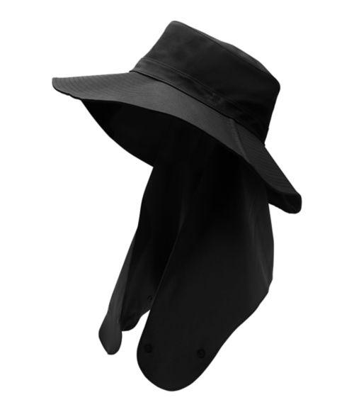 Women's Cape Brimmer Hat-