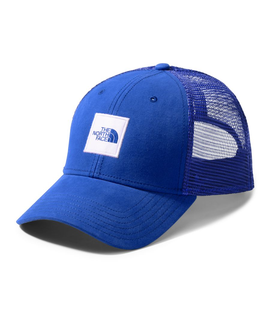 TNF™ Box Logo Trucker Hat-