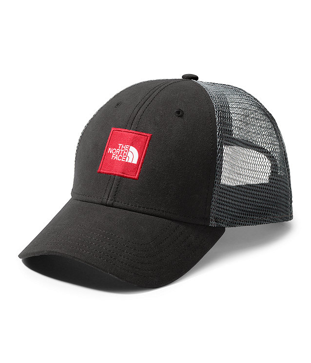 TNF™ Box Logo Trucker Hat