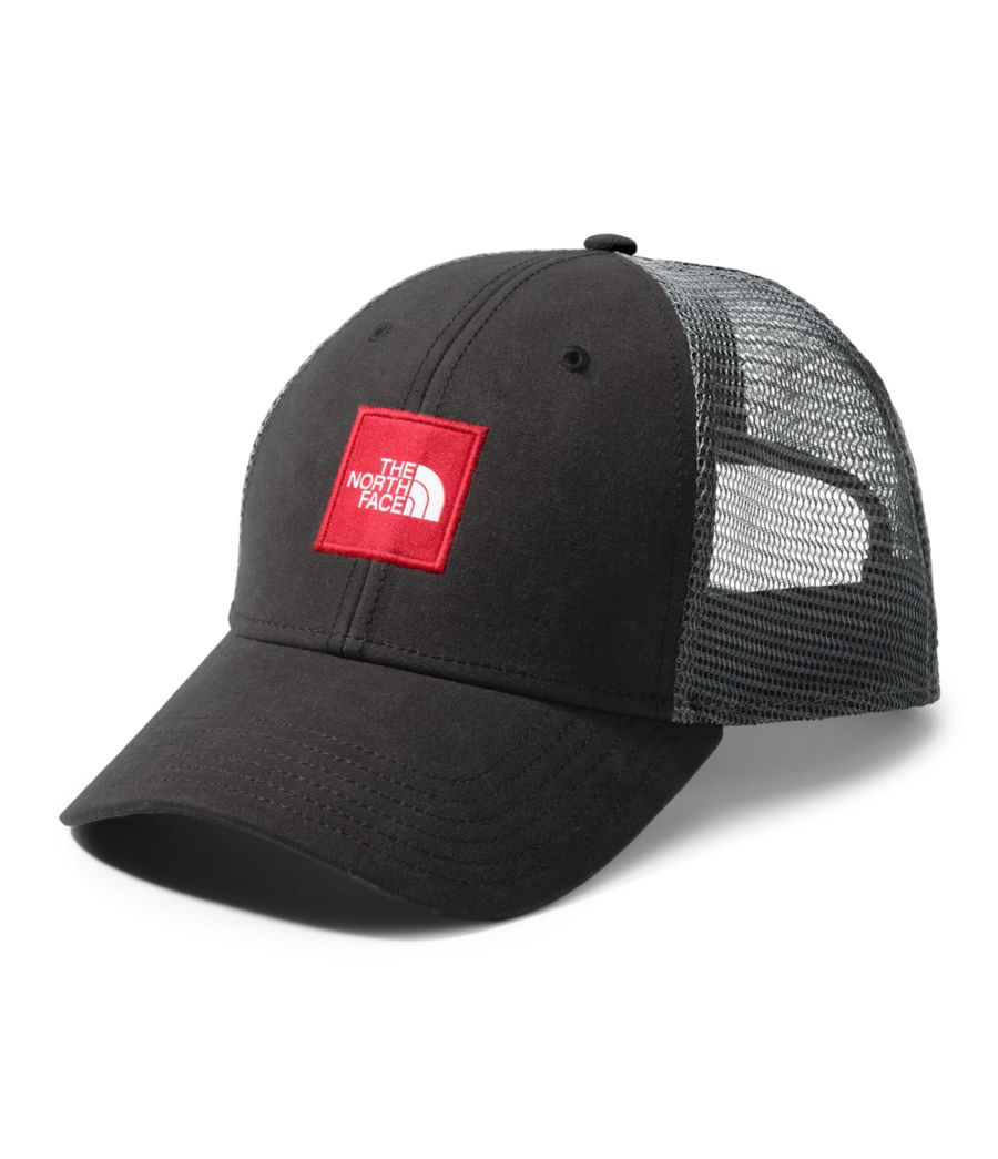 TNF™ Box Logo Trucker Hat-