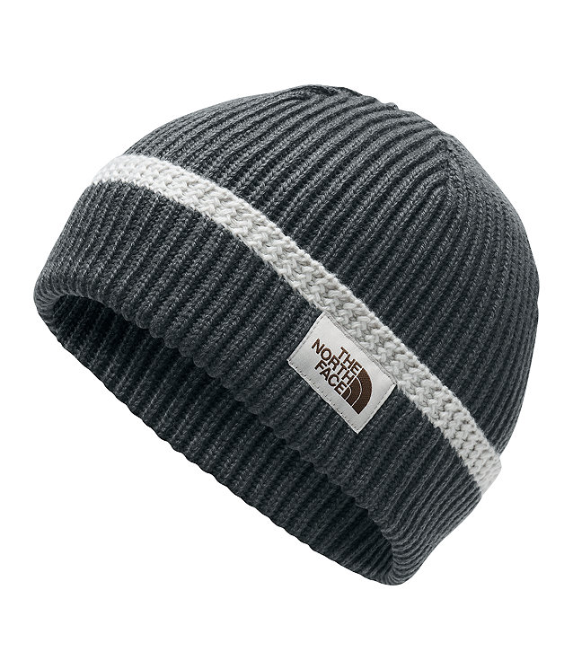Wool Racking Stitch Beanie