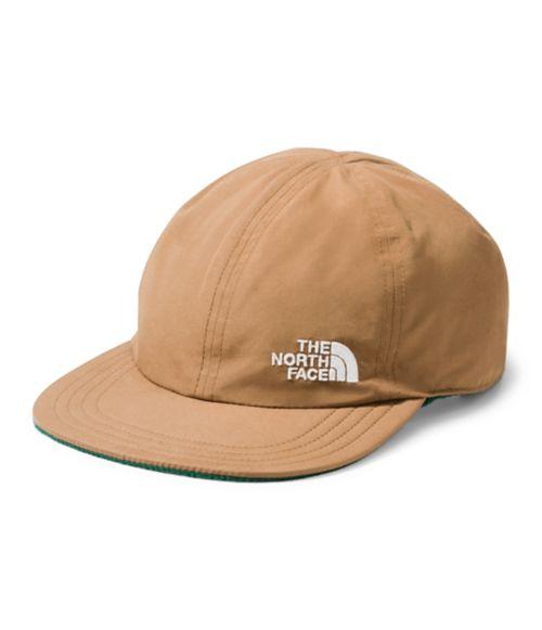 Reversible Fleece Norm Hat-