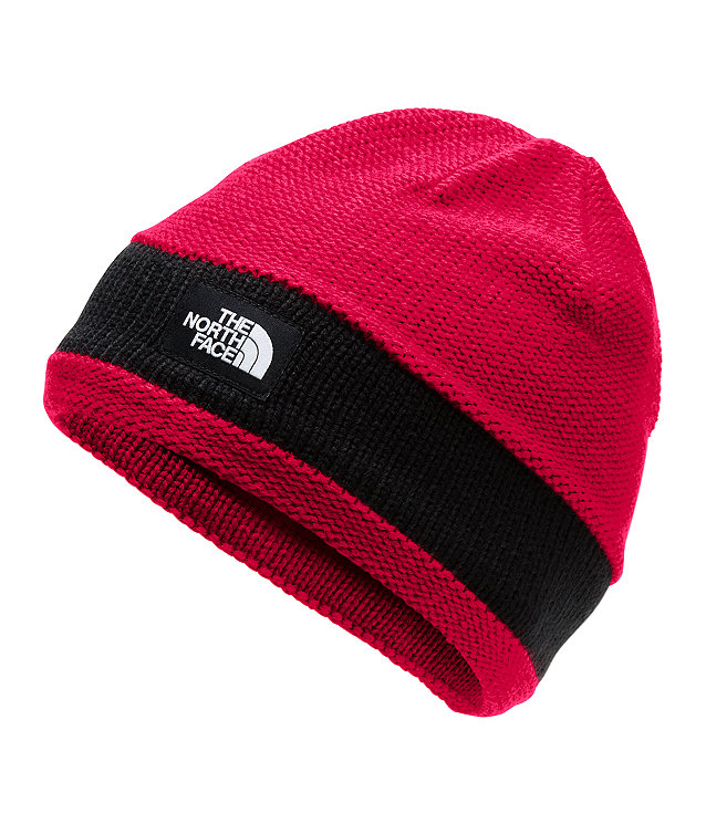 Youth TNF™ Logo Stripe Beanie