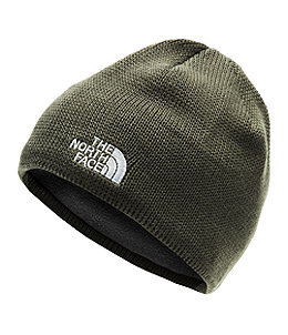 f80ecd34e Youth Bones Recycled Beanie