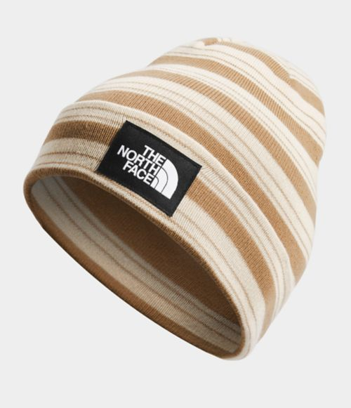 Dock Worker Recycled Beanie   The North Face