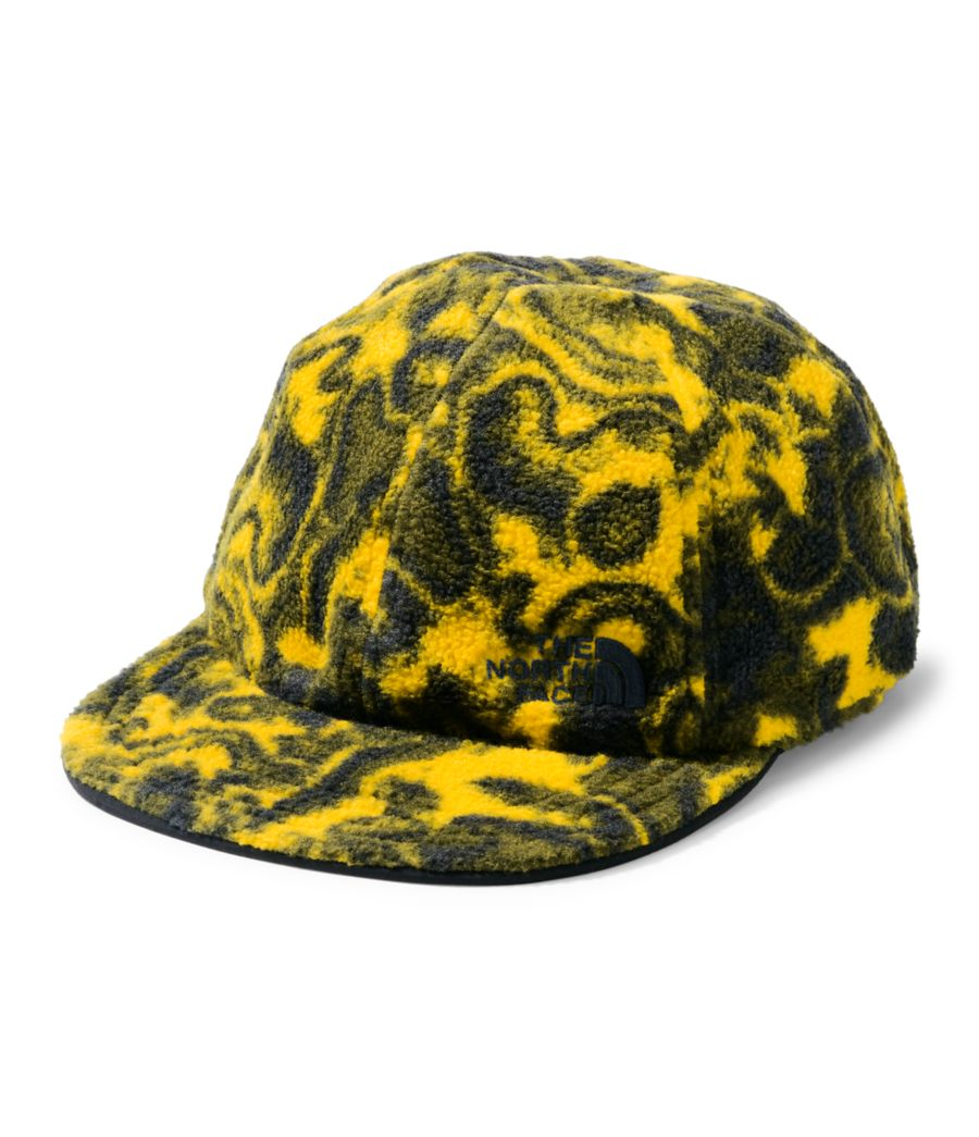 '94 Rage Reverse Fleece Cap-